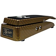 EP-25-Pro Aero Gold Carbon Expression Pedal
