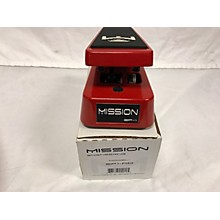 Mission Engineering EP1TC Expression Effect Pedal