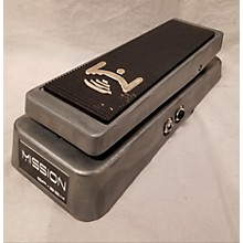 Mission Engineering EP25KBK Dual Expression Effect Pedal