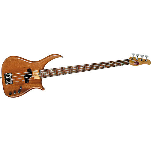 U.S. Masters EP4 4-String Electric Bass-thumbnail