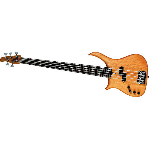 U.S. Masters EP5 5-String Electric Bass Left-Handed