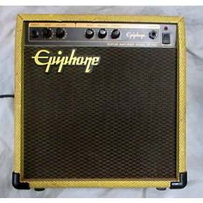 new epiphone amp