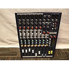 Soundcraft EPM6 Line Mixer