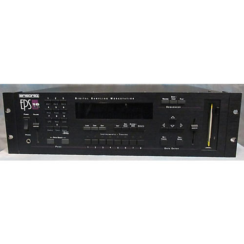 Ensoniq EPS16 RACK Sound Module