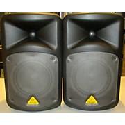 Behringer EPS500MP3 Powered Speaker