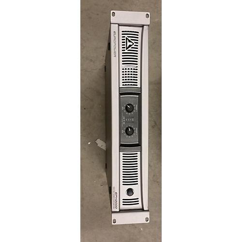 Behringer EPX2000 Power Amp-thumbnail