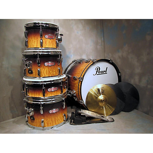 Pearl EPro Electric Drum Set