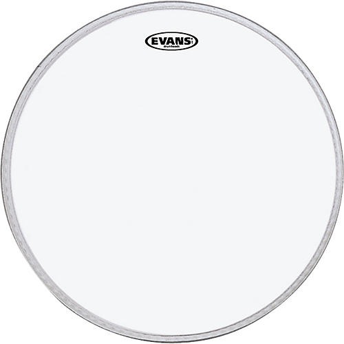Evans EQ2 Batter Clear Bass Drumhead  20 in.