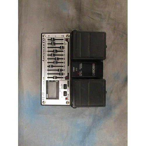 Boss EQ20 Graphic Equalizer Pedal
