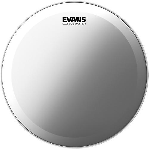 Evans EQ3 Batter Clear Bass Head-thumbnail