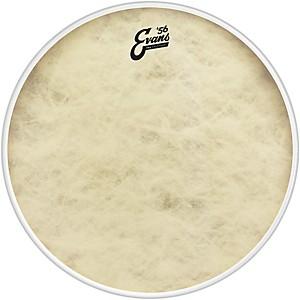 Evans EQ4 Calftone Bass Drum Head by Evans