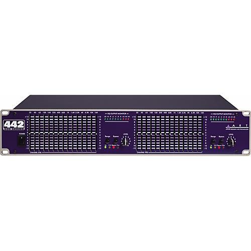 Art EQ442 Dual 15-Band EQ 2-Rackspace