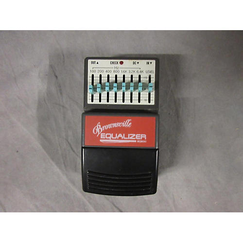 Brownsville EQ500 Pedal-thumbnail