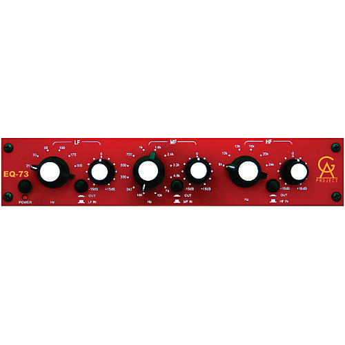 Golden Age Project EQ73 Neve Style EQ
