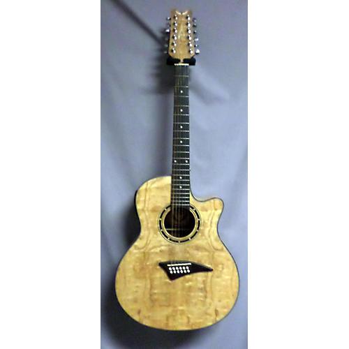 Dean EQA12 12 String Acoustic Guitar-thumbnail