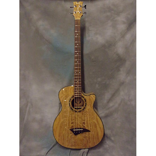 Dean EQABA Acoustic Bass Guitar