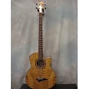 Dean EQABA Acoustic Bass Guitar