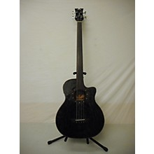 Dean EQABA FL Acoustic Bass Guitar
