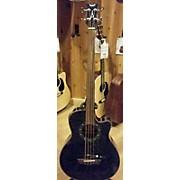 Dean EQABAFL Acoustic Bass Guitar