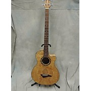Dean EQABAGN Acoustic Bass Guitar