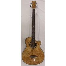 Dean EQABAGN Acoustic Bass Guitar
