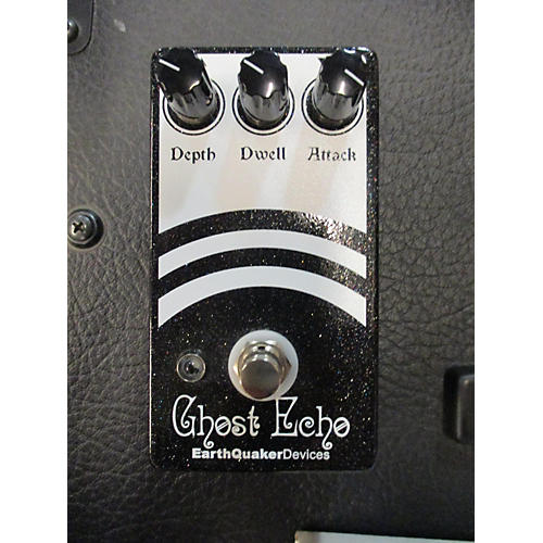 Earthquaker Devices EQDGHOS Ghost Echo Reverb Effect Pedal  0