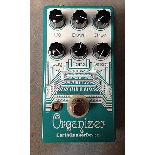 Earthquaker Devices EQDORGA Organizer Polyphonic Organ Emulator Effect Pedal-thumbnail