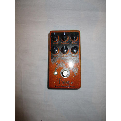 EarthQuaker Devices EQDTALO Talons Overdrive Effect Pedal