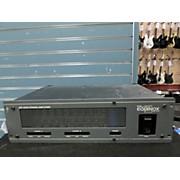 Audio Centron EQUINOX MP1200 Power Amp