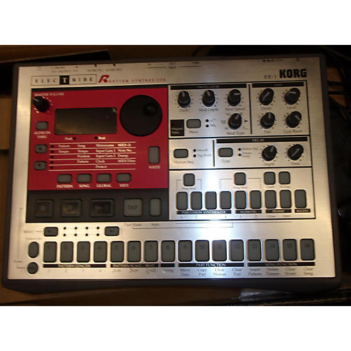 korg drum machine