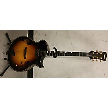 Eastman ER4-SB Hollow Body Electric Guitar