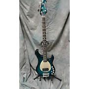 Ernie Ball Music Man ERNIE BALL MUSIC MAN STERLING 4 STRING W/PIEZO Electric Bass Guitar