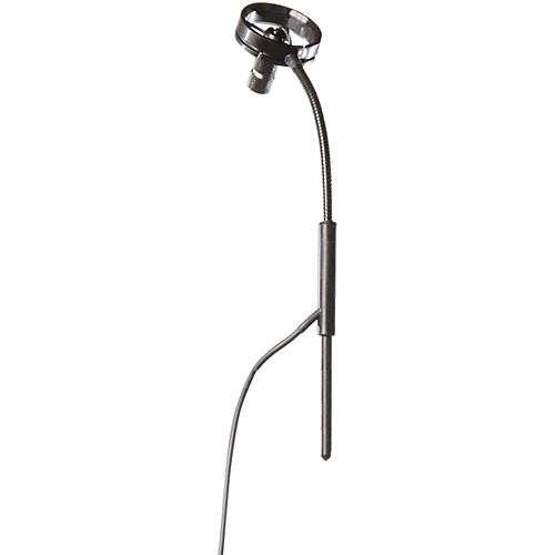 Applied Microphone Technology ERTS Percusssion Microphone  with Inline Preamp