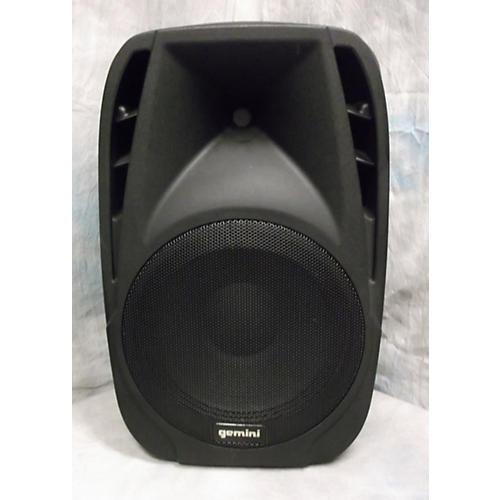 Gemini ES 12 BLU Powered Speaker-thumbnail