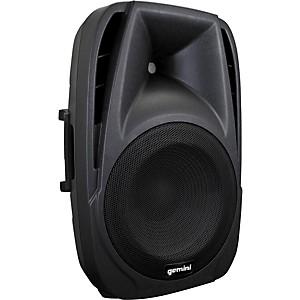 Gemini ES-15BLU 15 inch Bluetooth Speaker