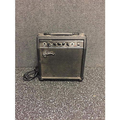 Esteban ES-15G Battery Powered Amp