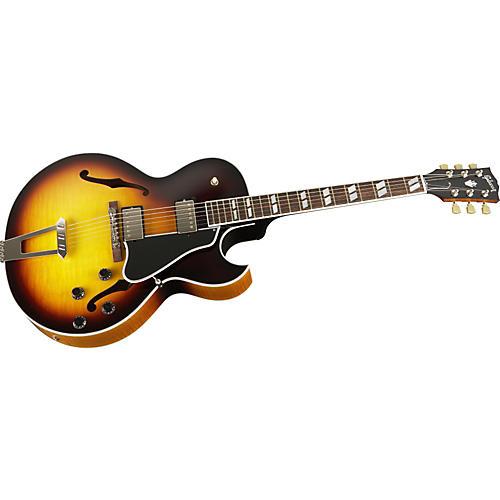 Gibson ES-175 Electric Guitar Vintage Sunburst