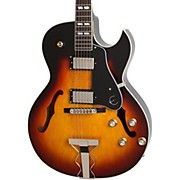 ES-175 Premium Hollowbody Electric Guitar Vintage Sunburst