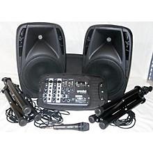 Gemini ES-210MXBLU Sound Package