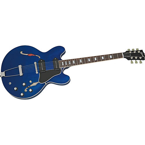 Gibson ES-330L Electric Guitar-thumbnail