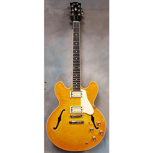 Gibson ES-335 Figure Top Limited W/dimarzio Hollow Body Electric Guitar-thumbnail