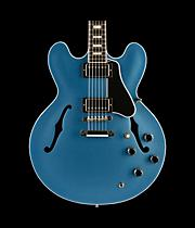 Gibson ES-335 Limited Run Semi-Hollow Electric Guitar