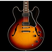 Gibson ES-335 Satin Semi-Hollow Electric Guitar