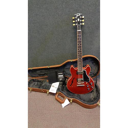 Gibson ES-339 MEMPHIS Hollow Body Electric Guitar