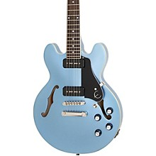 Epiphone ES-339 P90 PRO Semi-Hollowbody Electric Guitar Level 1 Pelham Blue