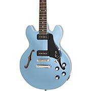 ES-339 P90 PRO Semi-Hollowbody Electric Guitar Pelham Blue