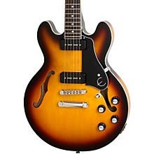 ES-339 P90 PRO Semi-Hollowbody Electric Guitar Vintage Sunburst