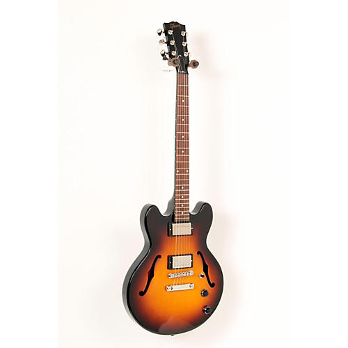 Gibson ES-339 Studio Semi-Hollow Electric Guitar Vintage Sunburst 888365383286
