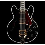 Gibson ES-355 Bigsby Semi Hollow Electric Guitar