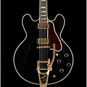 Gibson ES-355 Bigsby VOS Semi-Hollow Electric Guitar